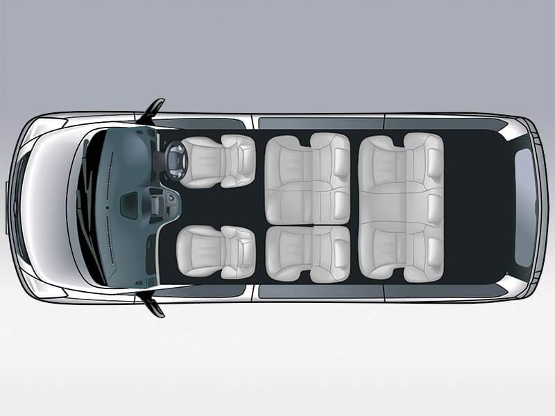 Hyundai iMax Runout | Ferntree Gully Hyundai