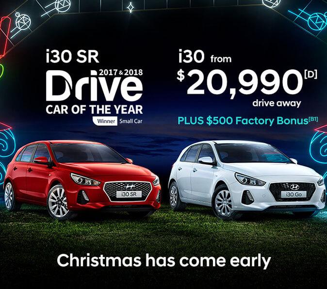 Hyundai dec offers
