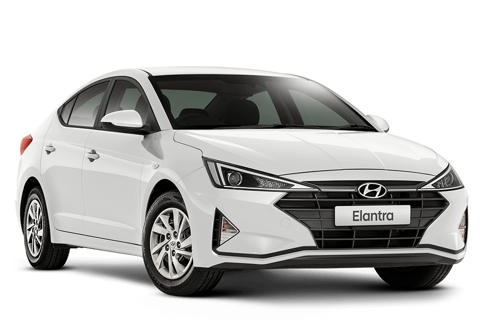 Hyundai Elantra Active 2 0l Petrol 6 Speed Automatic 2wd