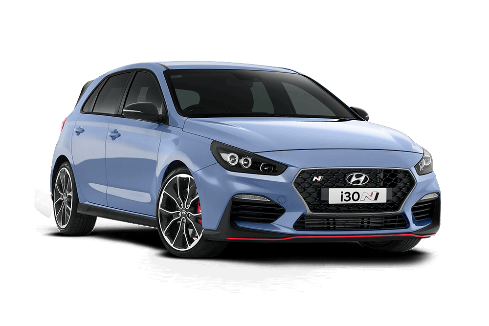 i30 N Performance 2 0L Petrol Turbo 6-Speed Manual 2WD with Luxury Pack